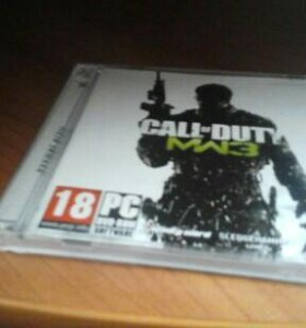 Call of Duty MD3