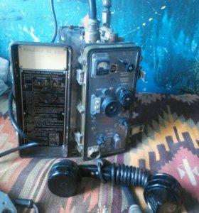 Радиостанция Р-109м