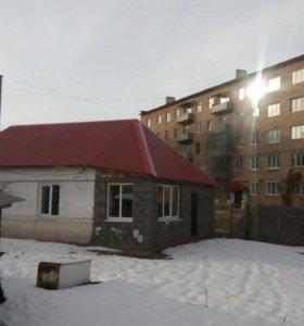 Дом в черте города г. Кумертау