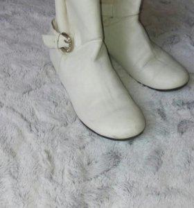 Ботиночки весенние