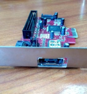 Sata, Raid контроллер ORIENT J363SIR