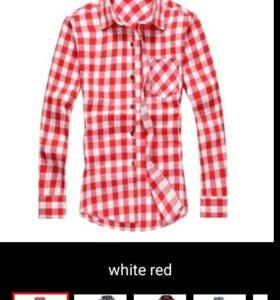 Продам новую рубашку