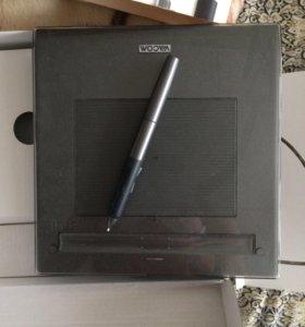 Ручка для ПК (графический планшет)