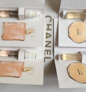 Шанель парфюм.