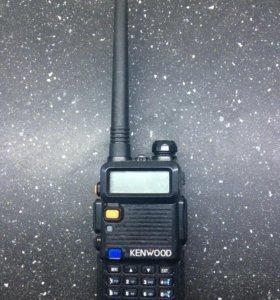 Радиостанции Kenwood TK-F8 Dual