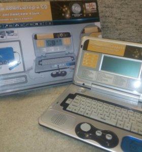 Компьютер детский