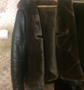 Коренная куртка