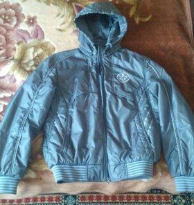 Весна / осень куртка XL
