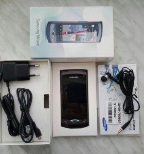 Продам смартфон Samsung Wave S8500