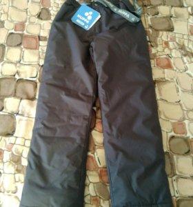 Зимние брюки Huppa