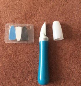 Пилка для ногтей шоль