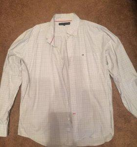 Мужская рубашка Tommy Hilfiger