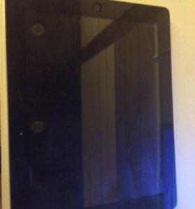 iPad 4 Wi-Fi Cellular 32 GB Black