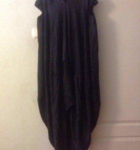 Платье YSL в пол