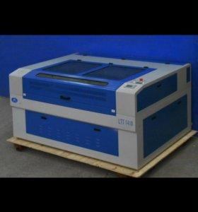 Лазерно/гравировальный станокLS-6090.  LS-1410