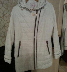 Куртка женская. Деми. Новая.