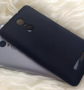 Чехол для Xiaomi redmi not 3 pro