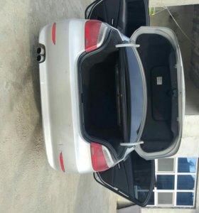 BMW 5 SERI 2004 года