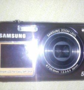 Цифровой фотоаппарат samsung 89384775928