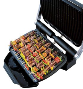 Tefal OptiGrill Plus GC712