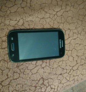 Телефон самсунг гелокси с 3