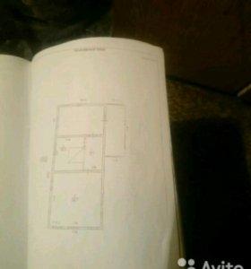 Дом 49 м/кв на участке 1,8 га