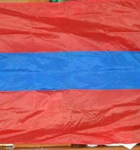 Флаг Армянской СССР