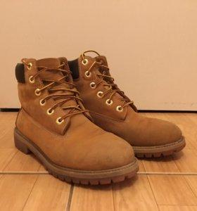 Ботинки Timberland мужские зимние
