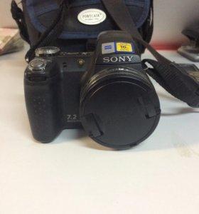 Фотоаппарат Sony DSC-H15