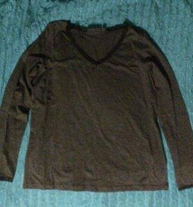 Кофта (футболка с длинными рукавами)