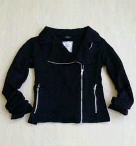 Куртка на 12-14 лет