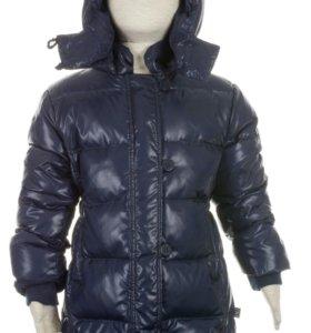 QUADRI FOGLIO новое Пальто зима