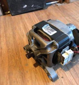 Мотор от стиралки Индезит!