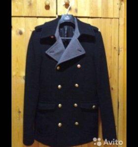 Пальто мужское ( осень-весна)