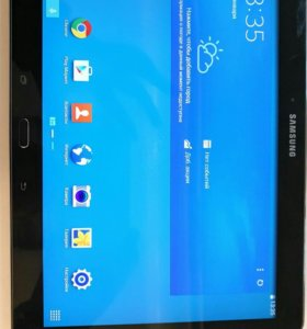 Продается SAMSUNG Galaxy Tab Pro 10.1 SM-T520 16Gb