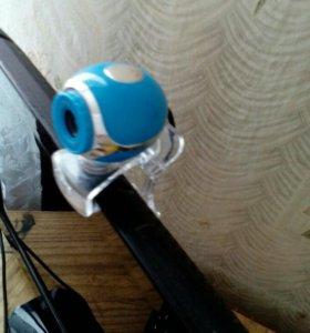 Камера для скайпа к ноутбуку