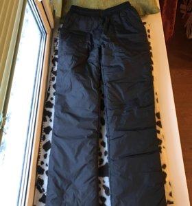 Штаны для зимних прогулок