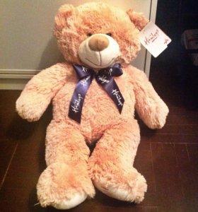 Плюшевый медведь Hamleys 57 см
