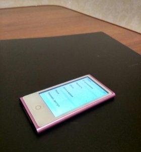 Ipod nano 7th 16 Gb