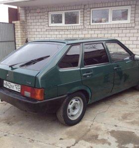 ВАЗ 2109 .,1998г