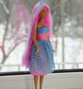 Барби Barbie принцесса