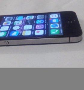 iPhone 4s 16гб в ИДЕАЛЕ