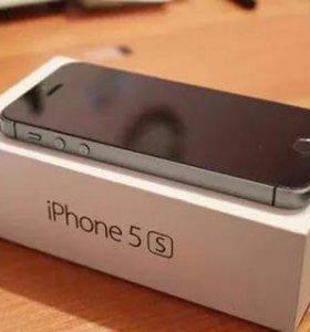 IPhone  5s 16gb.Новый.