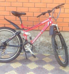 Велосипед Maxxpro Cyclops FR 5