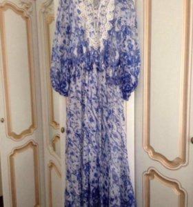 Новое платье ROBERTO CAVALLI, оригинал
