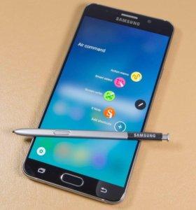 Galaxy  Note 5 32gb