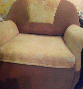 Кресло -кровать
