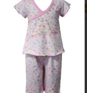 Размер 98 и 110 Новая пижама