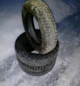 Новые летние шины