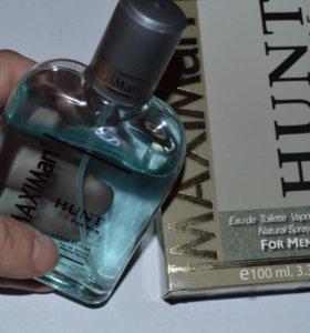 ✨Туалетная вода, парфюмерия Maxman Hunt